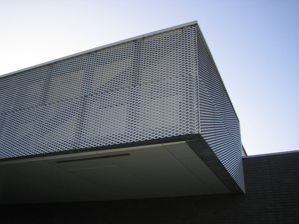 Materiales para fachadas gallery of fachadas ventiladas - Material para fachadas ...