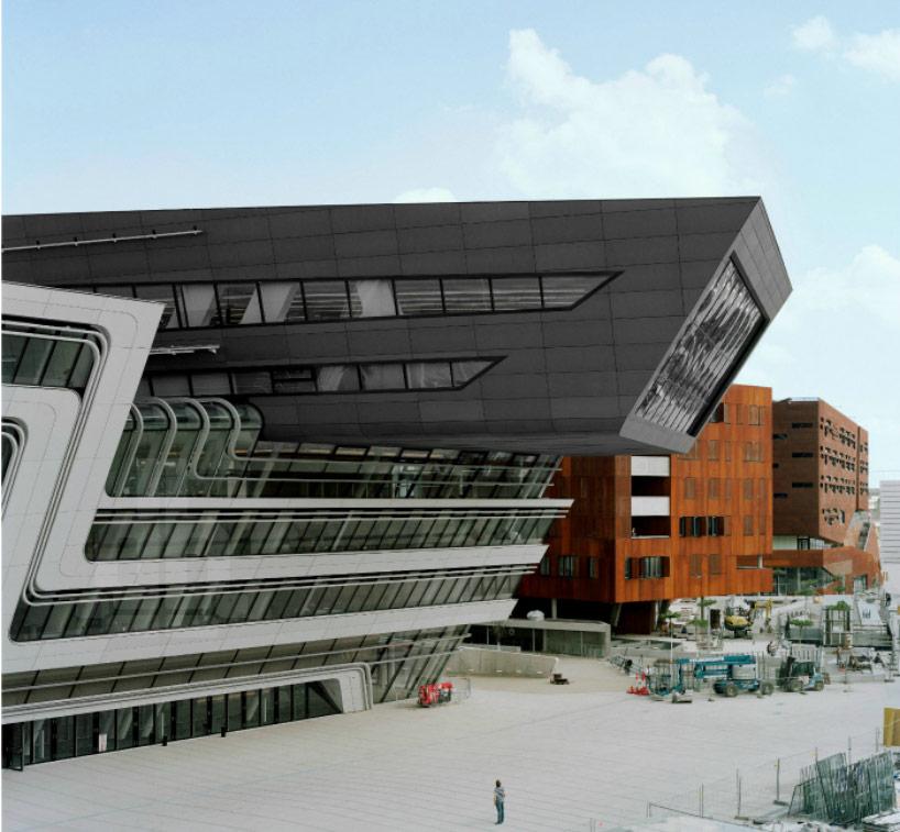 zaha-hadid-arquitectos FibreC
