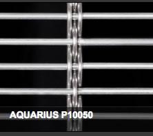 malla acuarius P10050