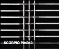 malla scorpio P04040