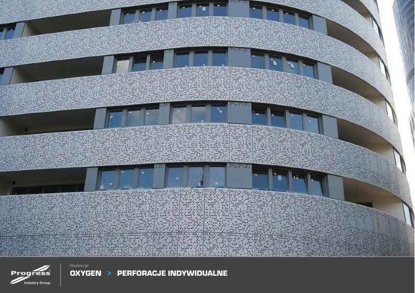 fachadas metálicas