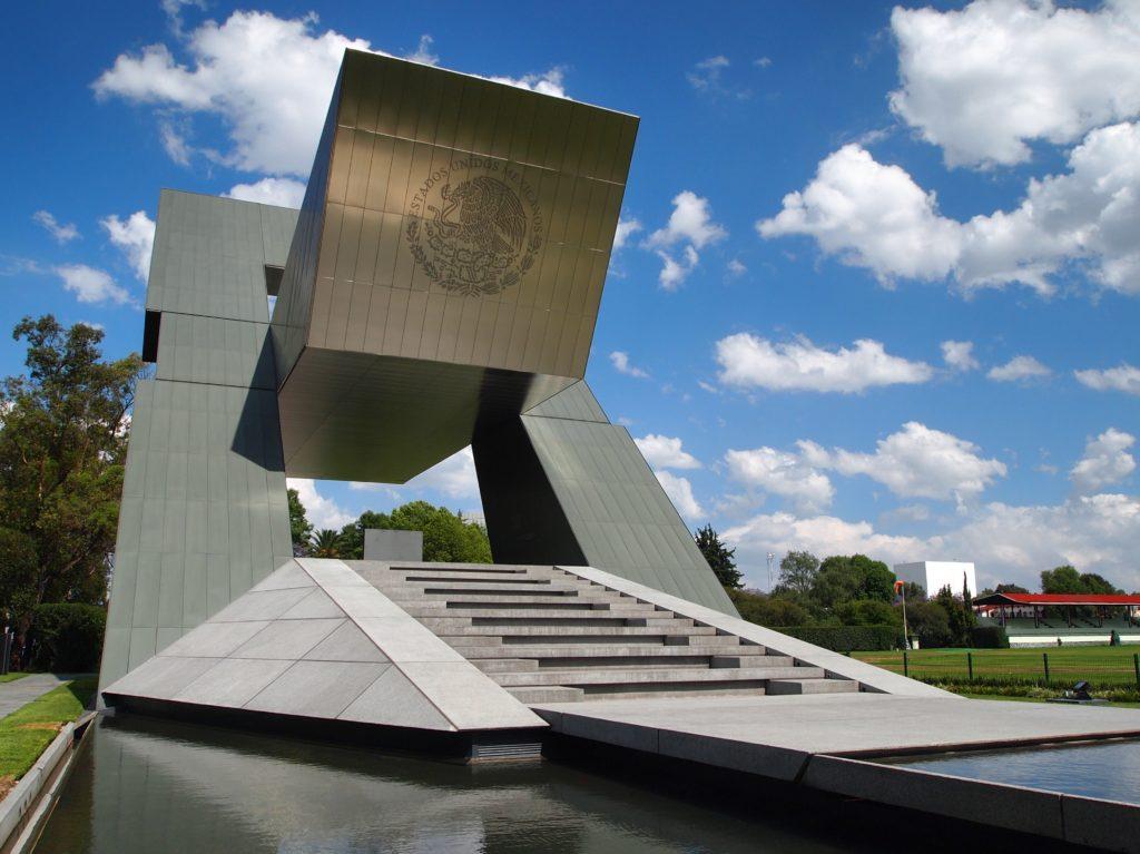 Monumento Magno al ejército Mexicano