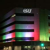 CFE Guadalajara / Cembrit RAW
