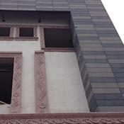 Casa Balbuena / Cembrit Cembonit