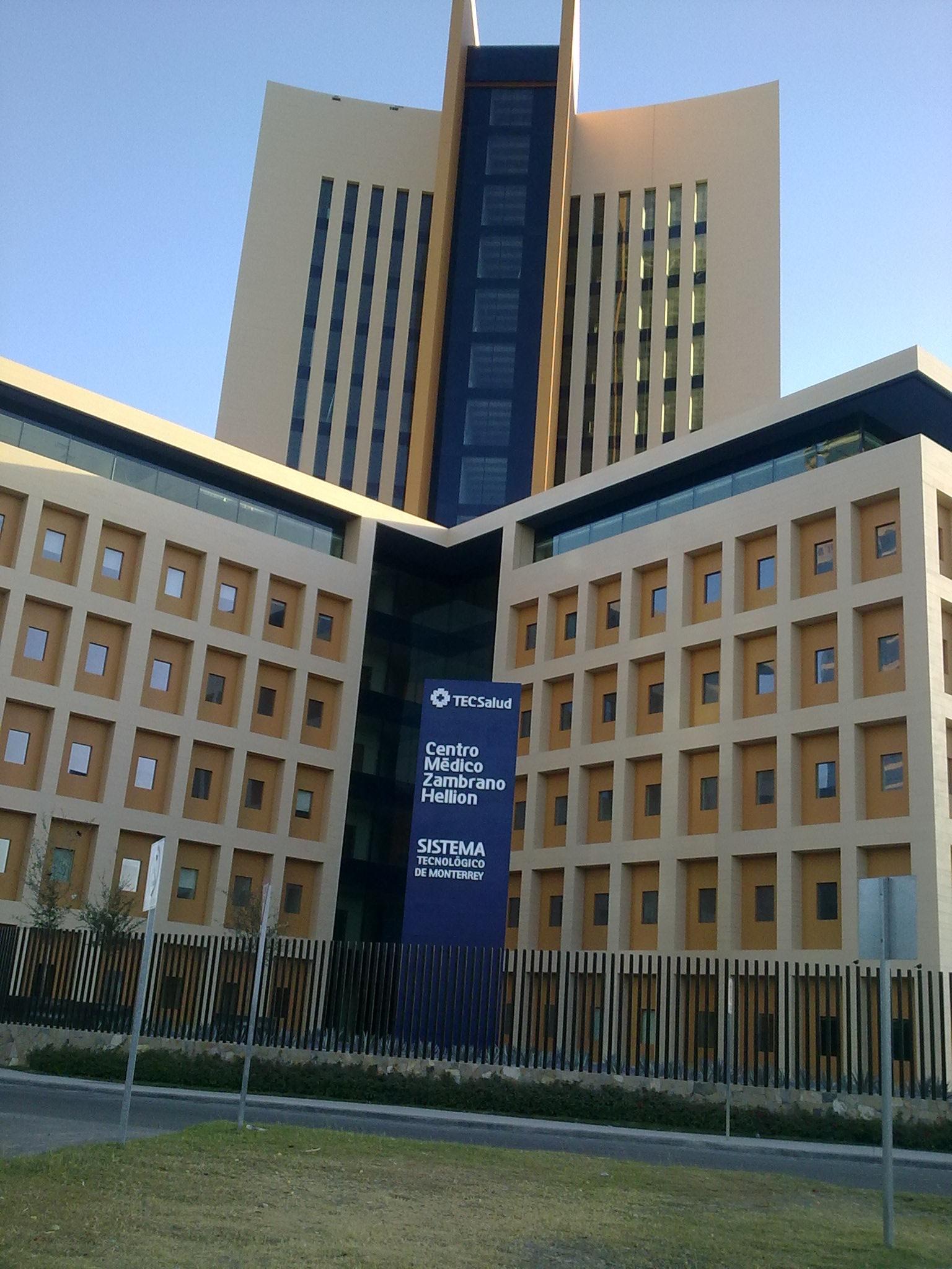 centro-médico Zambrano Bostik