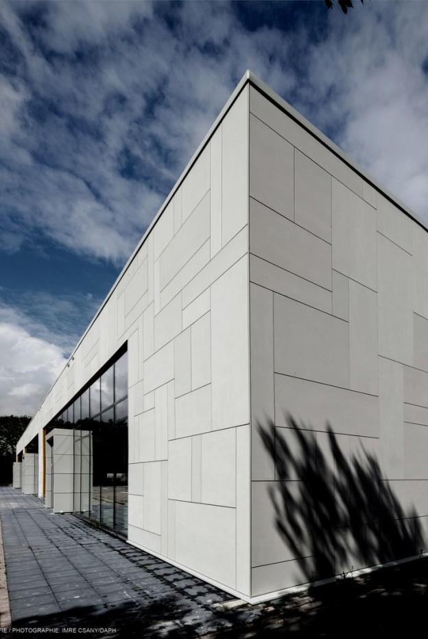 Centro Comercial / Holanda