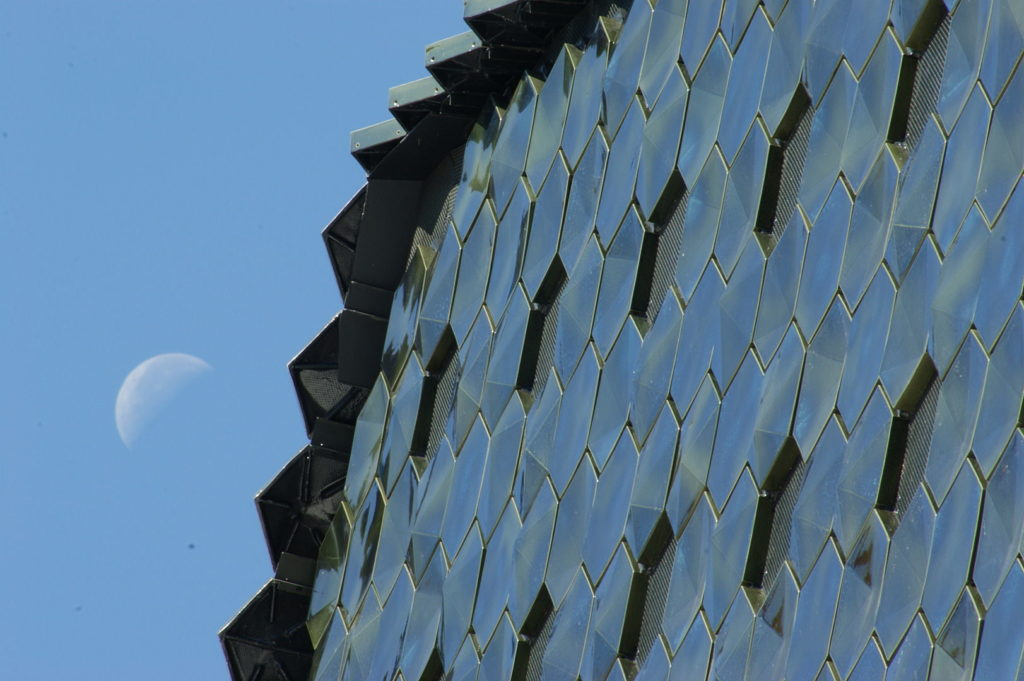 materiales para fachada ventilada en colombia panamá y México