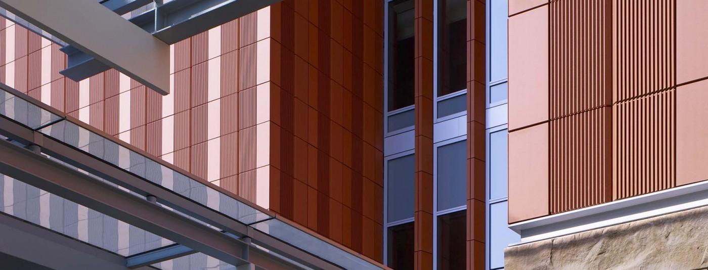 Recubrimiento para fachada p gina 5 sistemas de fachadas - Recubrimiento para fachadas ...