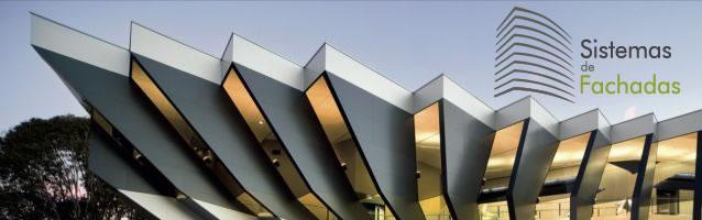 Recubrimiento para fachada p gina 5 sistemas de fachadas - Recubrimientos para fachadas ...